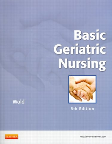 Basic Geriatric Nursing Cover Image