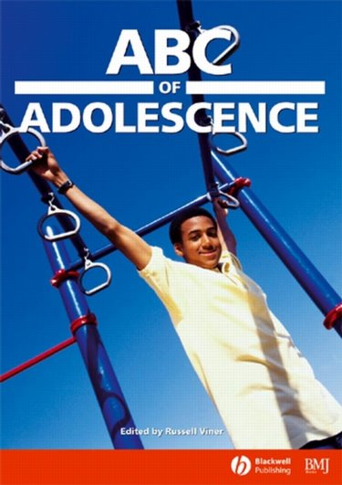 ABC of Adolescence Cover Image