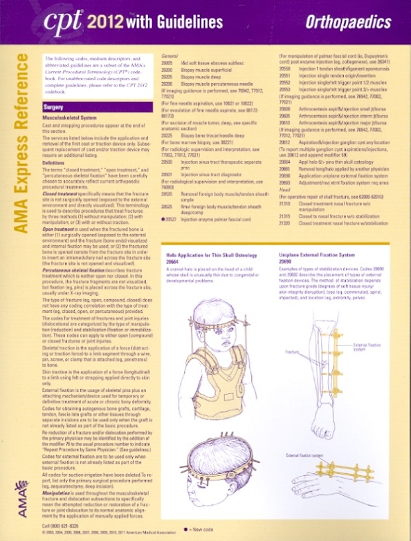 Medical Coding Books - AAPC Code Books