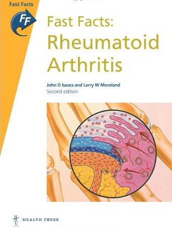 Fast Facts: Rheumatoid Arthritis Cover Image