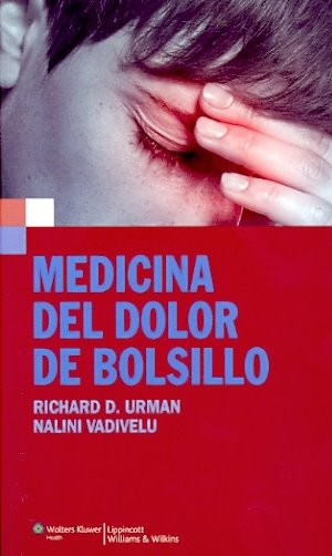 Medicina del Dolor: de Bolsillo (Pocket Pain Medicine) Cover Image