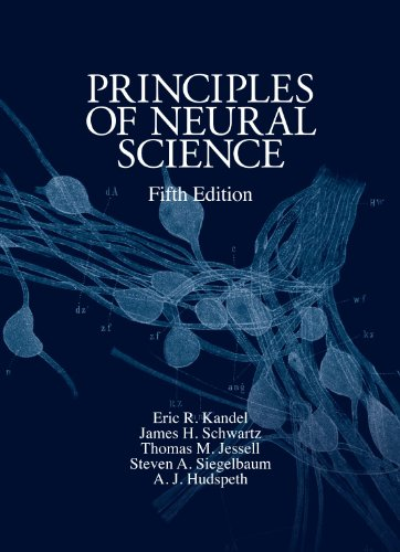 Principles of Neural Science Cover Image