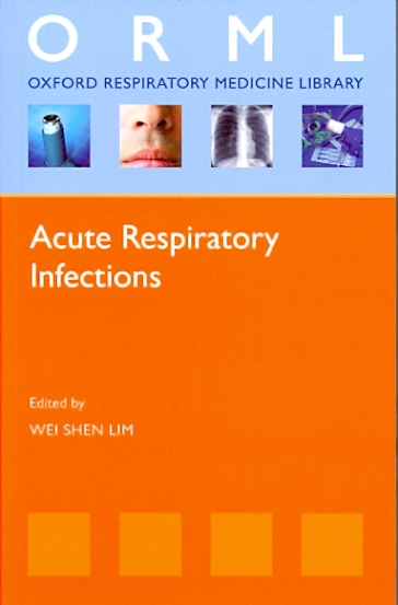 Acute Respiratory Infections Cover Image
