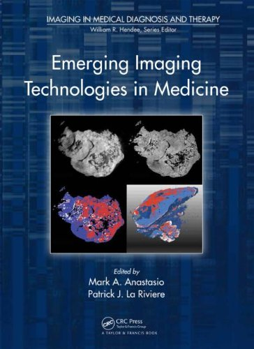 Emerging Imaging Technologies in Medicine. Text with Access Code for Companion Website Cover Image