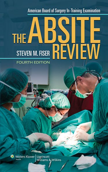 Absite Review Cover Image