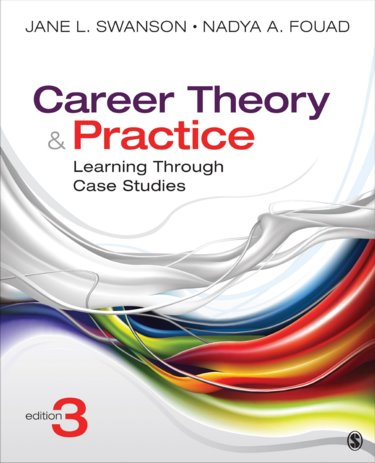 Career Theory and Practice: Learning Through Case Studies Cover Image