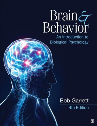 Brain and Behavior: An Introduction to Biological Psychology Cover Image