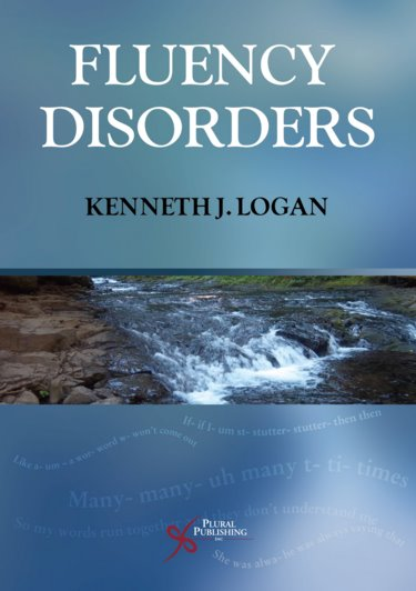 Fluency Disorders Cover Image