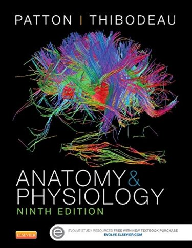 Anatomy & Physiology Package. Includes Textbook, Laboratory Manual, Brief Atlas, Internet Access Codes for Online elabs and Courses Cover Image