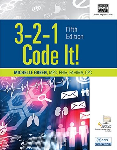 3-2-1 Code It! Text with Access Code Cover Image