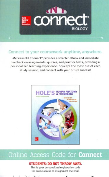 MatthewsBooks.com - 9781259295676 (1259295672) : Connect 2 Semester ...