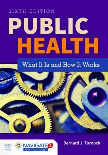 Public Health: What It Is and How It Works Cover Image