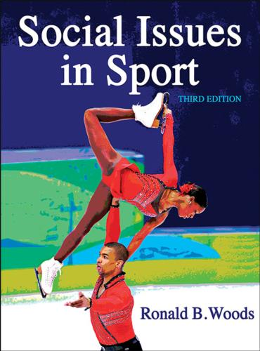Social Issues in Sport Cover Image