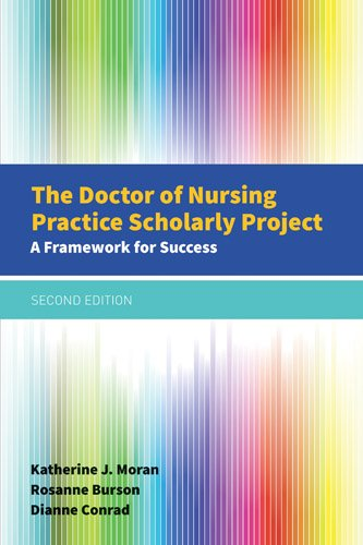 Doctor of Nursing Scholarly Project: A Framework of Success Cover Image