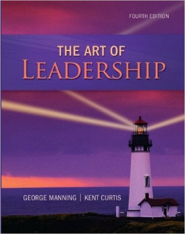 Art of Leadership Cover Image