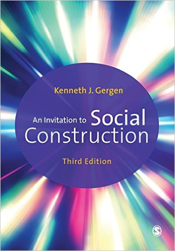 An Invitation to Social Construction Cover Image