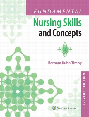 Fundamental Nursing Skills and Concepts. Text with Access Code Cover Image