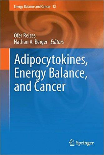 Adipocytokines, Energy Balance, and Cancer Cover Image