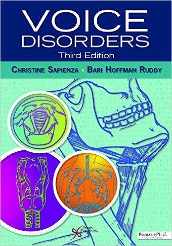 Voice Disorders Cover Image