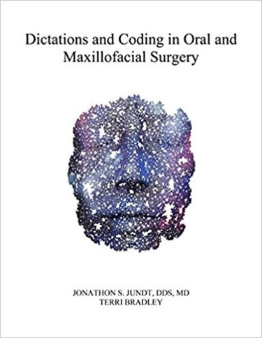 Dictations and Coding in Oral and Maxillofacial Surgery Cover Image
