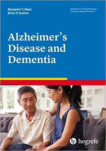 Alzheimers Disease and Dementia Cover Image
