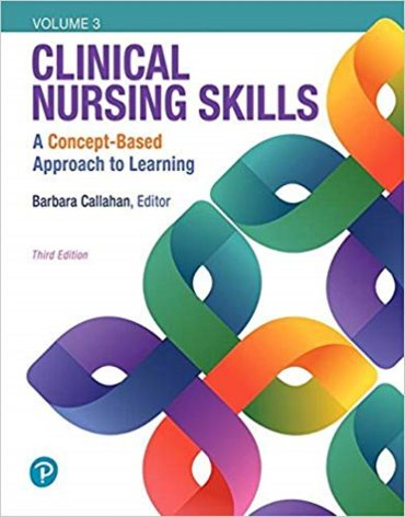 Clinical Nursing Skills: A Concept-Based Approach Cover Image