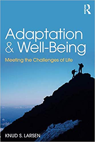 Adaptation and Well-Being: Meeting the Challenges of Life Cover Image