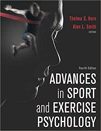 Advances in Sport and Exercise Psychology Cover Image