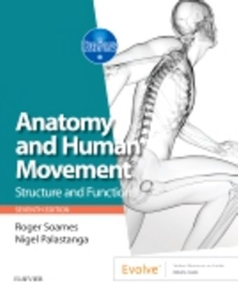 Anatomy and Human Movement: Structure and Function Cover Image