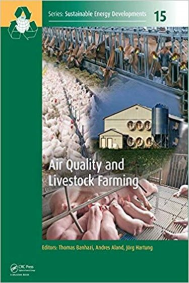 Air Quality and Livestock Farming: Sustainable Energy Developments Cover Image