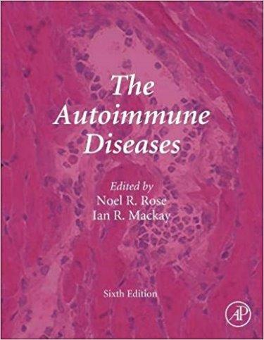Autoimmune Diseases Cover Image