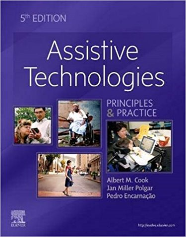 Assistive Technologies: Principles and Practice Cover Image