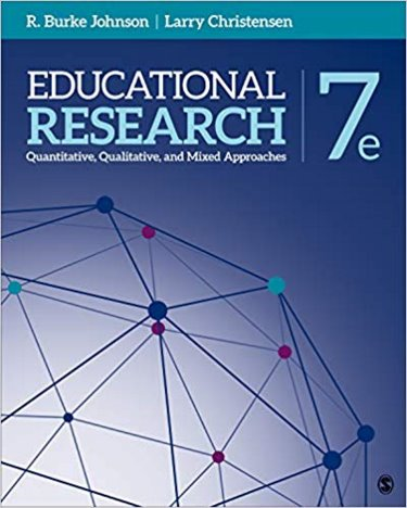 Educational Research: Quantitative, Qualitative, and Mixed Approaches Cover Image