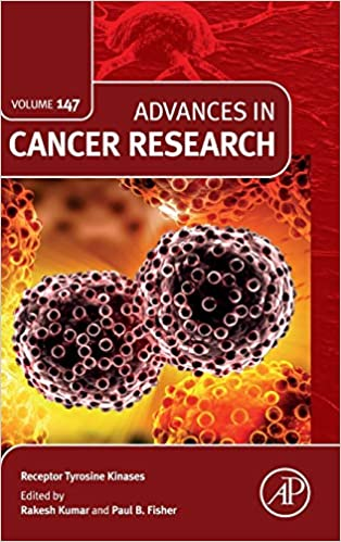 Advances in Cancer Research: Receptor Tyrosine Kinases Cover Image