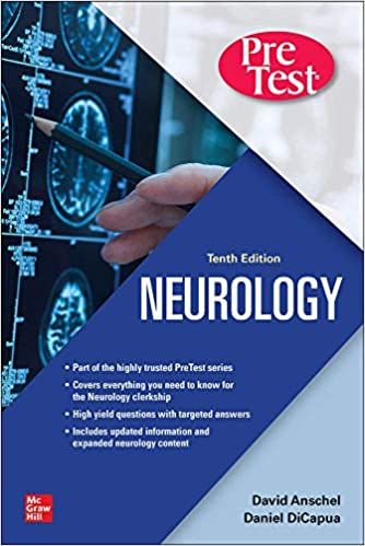 Neurology: PreTest Cover Image
