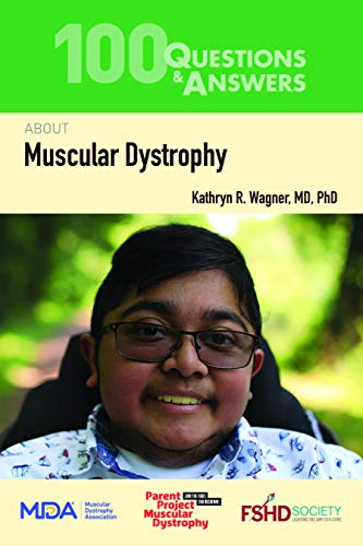100 Q&A About Muscular Dystrophy Cover Image