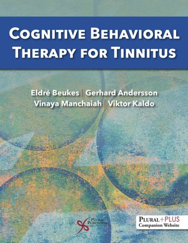 Cognitive Behavioral Therapy for Tinnitus Cover Image