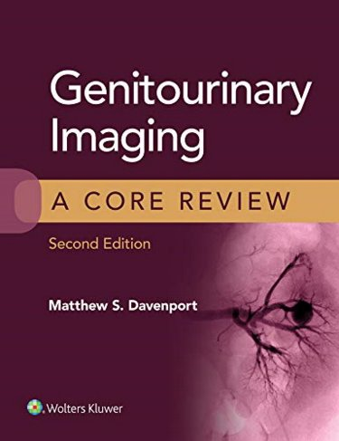 Genitourinary Imaging: A Core Review Cover Image