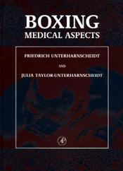 Boxing: Medical Aspects Cover Image