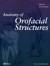 Anatomy of Orofacial Structures Cover Image