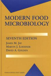 Modern Food Microbiology
