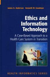 Ethics and Information Technology: A Care-Based Approach to a Health Care System in Transition