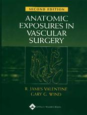 Anatomic Exposures in Vascular Surgery Cover Image
