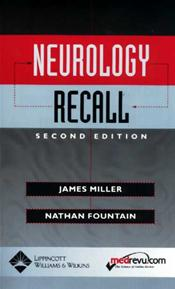 Neurology Recall