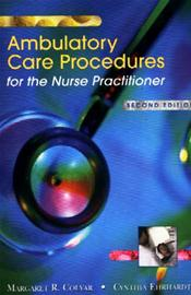 Ambulatory Care Procedures for Nurse Practitioner Cover Image