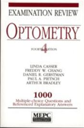 MEPC Optometry: Examination Review