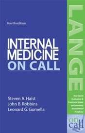 Internal Medicine on Call
