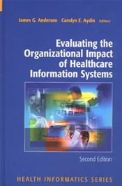 Evaluating the Organizational Impact of Health Care Information Systems