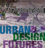 Urban Design Futures