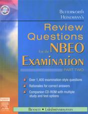 Butterworth Heinemann's Review Questions for the NBEO Examination: Part Two